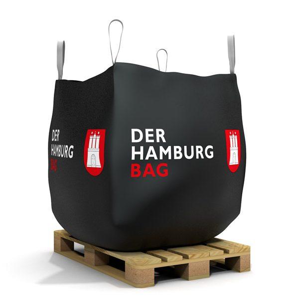 der sack f r ihre abf lle der hamburg bag der hamburg container. Black Bedroom Furniture Sets. Home Design Ideas