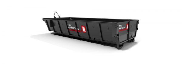 11 kubikmeter Abrollcontainer in Hamburg mieten