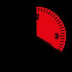 Zeitfenster für die Anlieferung möglich